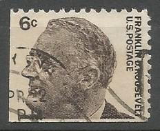 Franklin de Lannoy Rosenvelt
