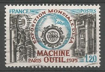 Sotteville-lès-Rouen, 1901 - Paris, 1988