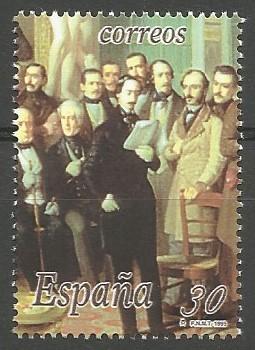 Sevilla, 1806 - Madrid, 1857