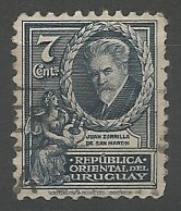 poet, journalist, lawyer; deputy for Montevideo, 1888-1891