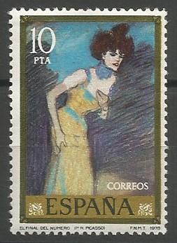 painter, 1901