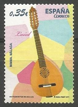 Museo Interactivo de la Música (palacio Conde de las Navas)
