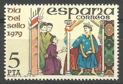 Alfonso X, rey de Castilla, 1252-1284