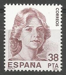 Madrid, 1965 -