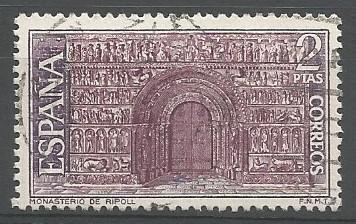 monestir de Santa Maria de Ripoll, 1148=1164
