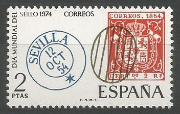 postage stamp engraver, 1854