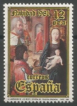 Juan de Flandes; painter, 1495