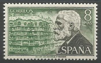 architect, 1910