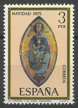 San Miguel Excelsis santutegia (Uharte Arakil), 1188