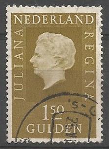 Den Haag, 1909 - Baarn, 2004