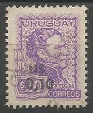 José Gervasio Artigas Arnal