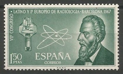 mechanical engineer, physicist; Nobel prize, 1901