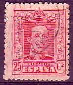 rei d'Espanya, 1886-1931