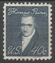 Thomas Paine, journalist