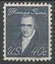 Thomas Paine, journalist