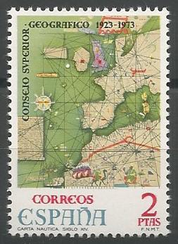 cartographer, 1375