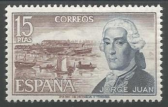 Madrid, 1934 - 1993