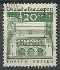 Torhalle, Klosters Lorsch, 843-876