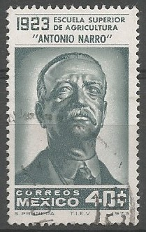 Veracruz, 1895 - México, 1986