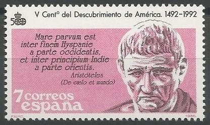 Aristoteles, philosophus.