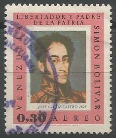 Caracas, 1783 - Santa Marta, 1830