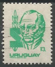 oficial de resguardo de la aduana de Montevideo, desde Cordón a Peñarol, 1805