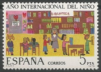 colegio Santa Joaquina de Vedruna (hermanas carmelitas de la caridad), 1978