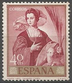 Saint Agnes of Rome;  Christian martyr, 304