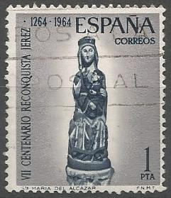 santa María del alcázar