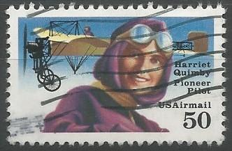aviation pilot; film screenwriter, journalist
