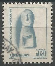 Montevideo, 1914 - 1980