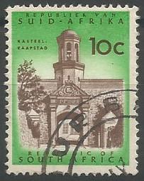 kasteel de Goede Hoop (Kaapstad), 1679