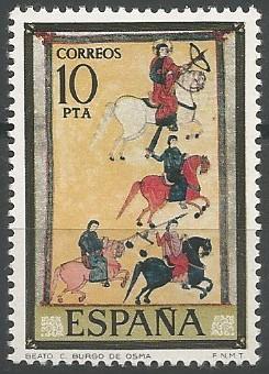 painter, miniaturist, illuminator, 1086