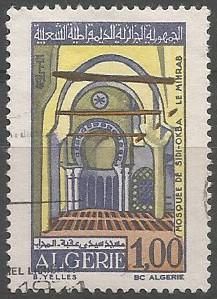 Tlemcen, 1921 -