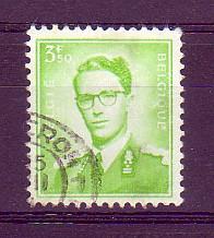 roi de Belgique, 1951-1993