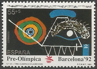 Barcelona, 1948 -