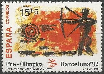 Xano Armenter, postage stamp designer