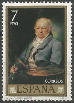 pittore, 1826