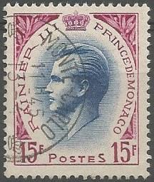 Rainier III, prince de Monaco, 1949-2005