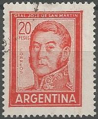 general en jefe del ejército auxiliar del Perú, 1814