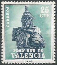 L'estàtua trossejada del rei Jaume I va entrar als tallers de l'enginyer fonedor Climent el 10 d'agost de 1888, i en va eixir, arrossegada per un corró de vapor de l'ajuntament, l'últim dia de 1890. La Maquinista Valenciana va esdevenir així un focus de notícies per a