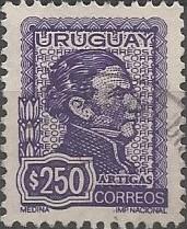 teniente gobernador de Yapeyú