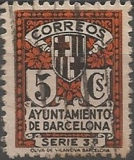 ayuntamiento de Barcelona