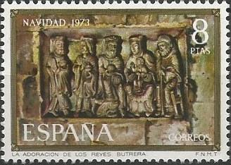 iglesia de Nuestra Señora la Antigua de Butrera (Merindad de Sotoscueva)