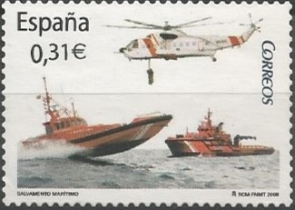 Maritime Partner AS (Ålesund): Alusafe (embarcación de intervención rápida, clase Salvamar), 1991-2005