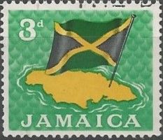Sir Clifford Campbell; Governor-General of Jamaica, 1962-1973