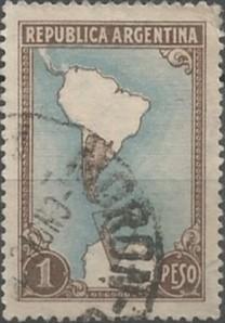 territorio integral de la República Argentina