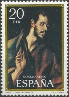le Greco; peintre: