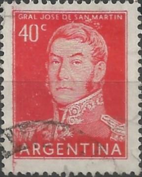 José Francisco de San Martín Matorras