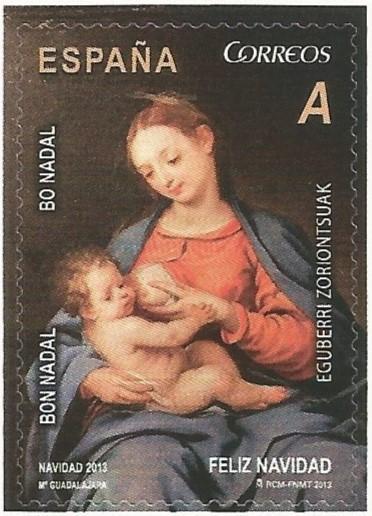 son of Maria